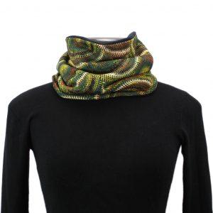 Cuello Pim-pam Retro verde