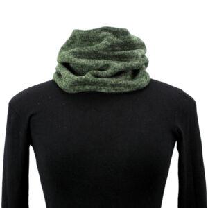 Cuello Pim-pam Caladium Verde
