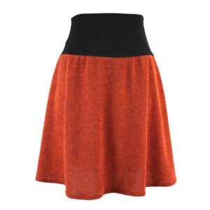 Falda cintura elástica Tucson Caldera