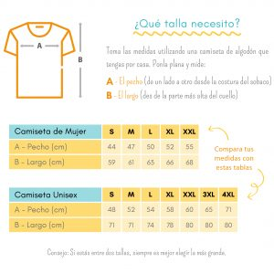 Camiseta Anar de Cul
