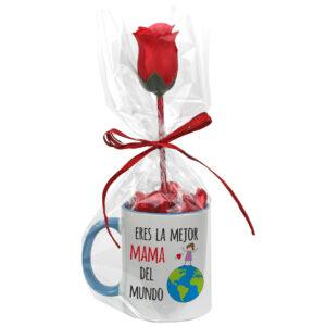 Taza + Bombones | Eres la Mejor Mama del Mundo